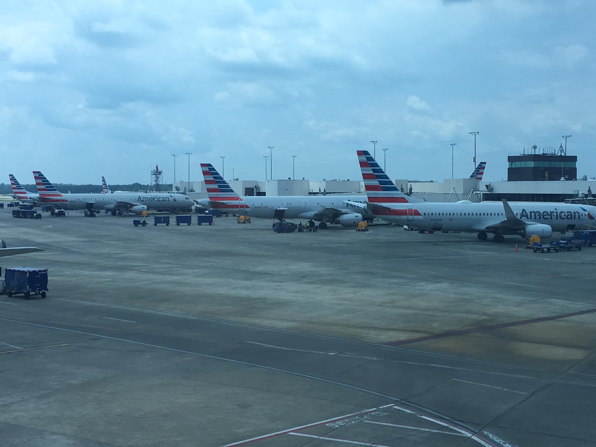 Airport American