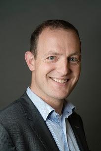 David van Mechelen CFO FloraHolland