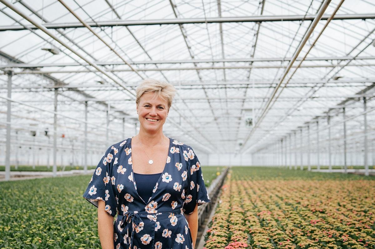 De 5 vragen aan Marielle de Jong