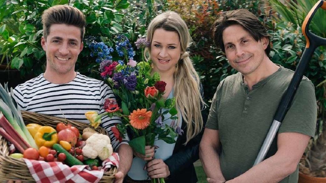 Floranews Com Nieuw Groen Tv Programma Met Lodewijk Hoekstra En