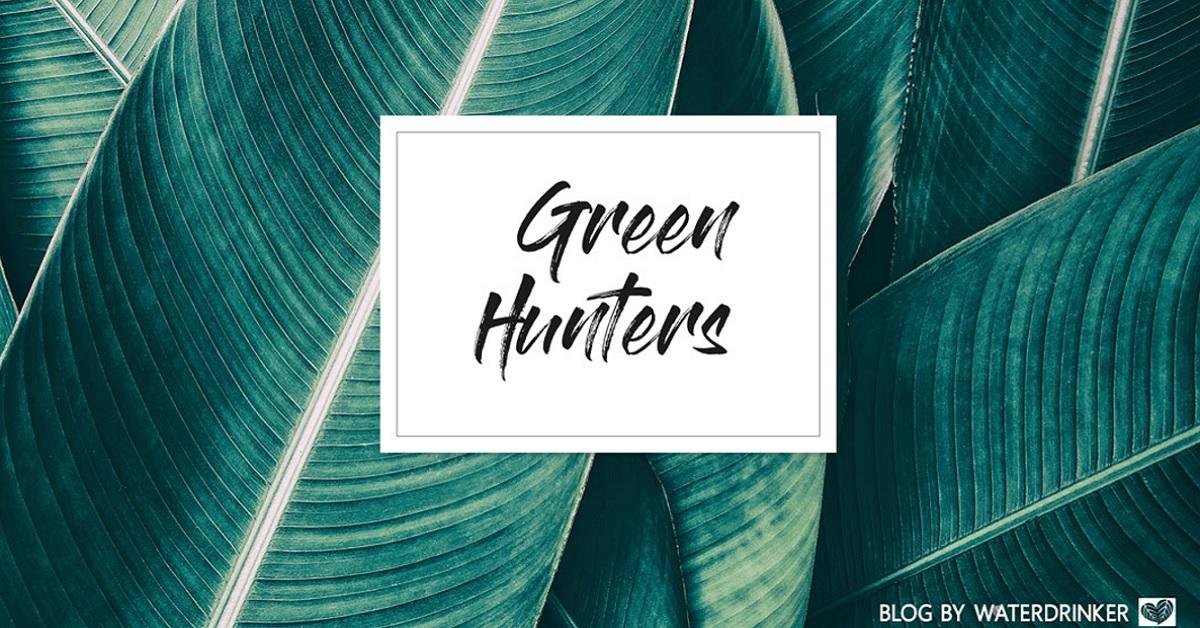 Greenhunters