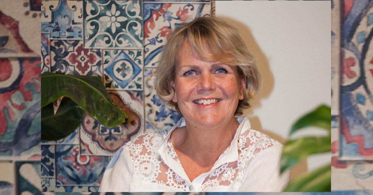 Nancy van Kleeft Bloemenbureau Holland