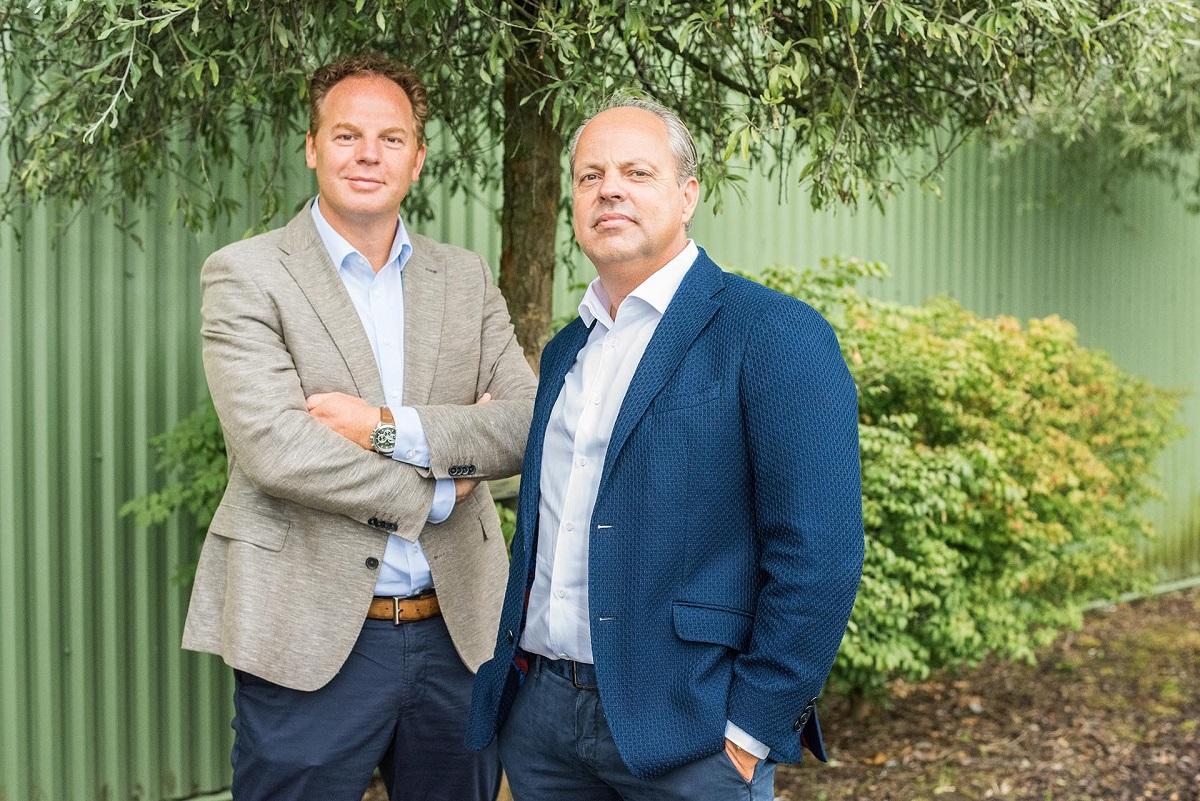 FloraNews.com - Steven van Nieuwenhuijzen managing ...