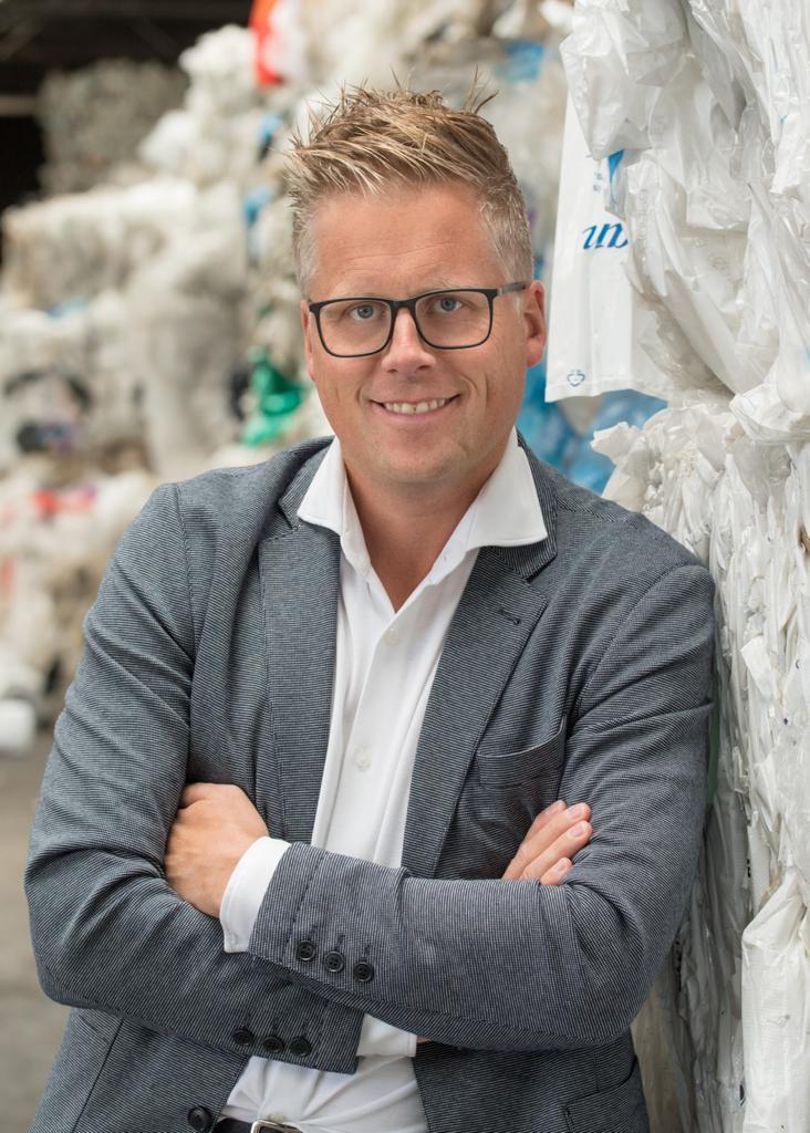 De 5 vragen aan Henk Kras - Floranews