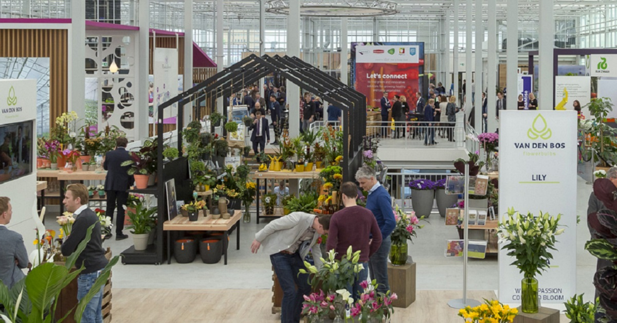 World Horti Center Trendbeurs