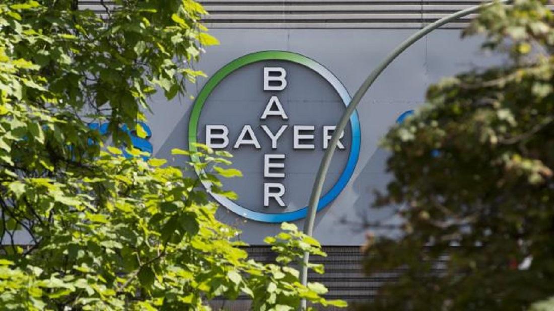 12000 banen weg bij Bayer
